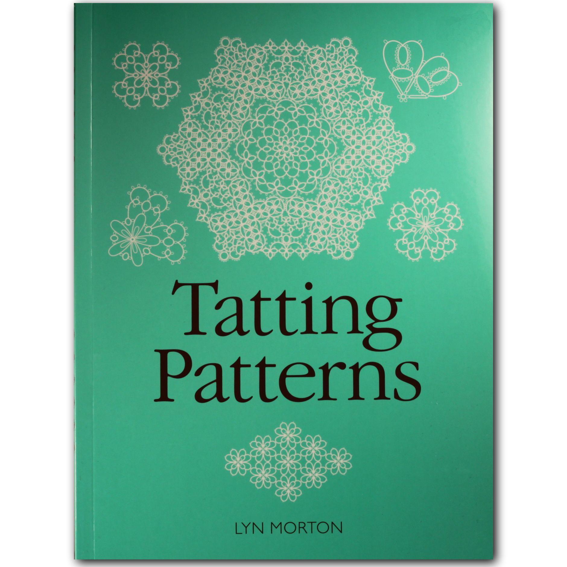 Tatting Patterns Simple Decoration